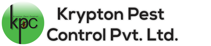 Krypton Pest Control Pvt Ltd